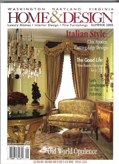 Buon Fresco on the Cover