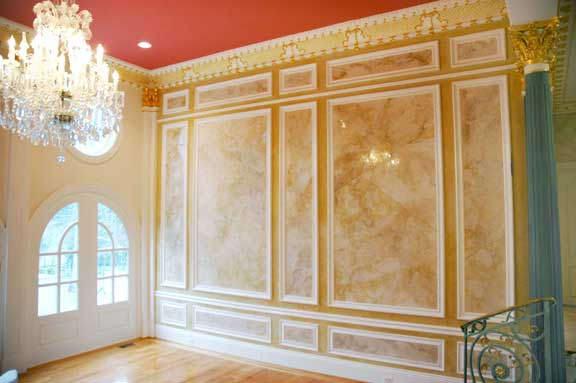 Venetian Design venetian plaster gallery
